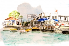 Balboa Ferry, Newport Beach, Southern California