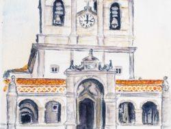 Nazare Sanctuary